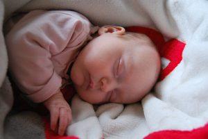 kołderki dla niemowląt