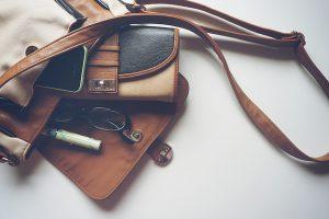 markowe torebki