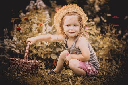 artystyczna fotografia dziecięca we włocławku