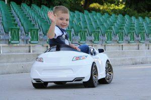 pojazdy dla dzieci na akumulatora akumulator